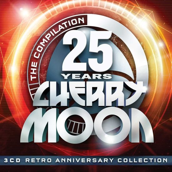 25 Years Cherry Moon