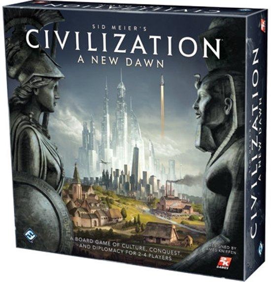 Civilization A New Dawn - EN