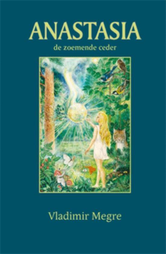Anastasia reeks - De zoemende ceder