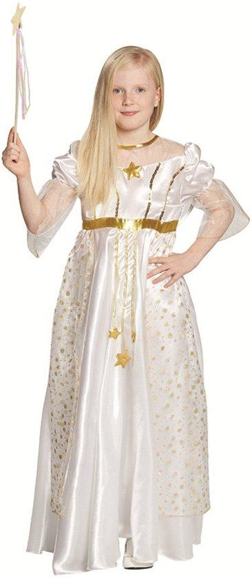 a1212f81251334 Engel met Vleugels - Kostuum Kind - Maat 104 - Carnavalskleding