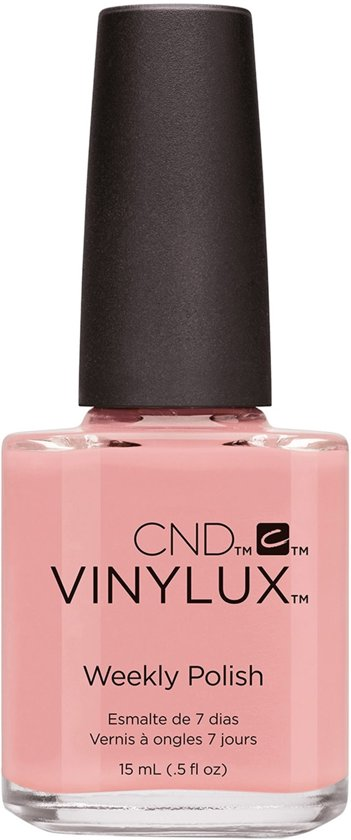 CND - Colour - Vinylux - Nude Knickers #263