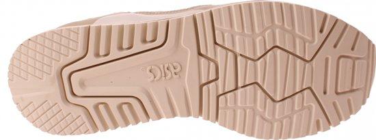 Unisex Iii 37 Beige Sneakers 5 Gel lyte Maat Asics wAZRIqw