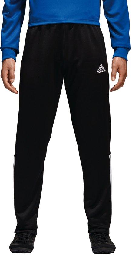 M wit Mannen zwart Adidas TrainingspakMaat Rood qGLMUVpzS