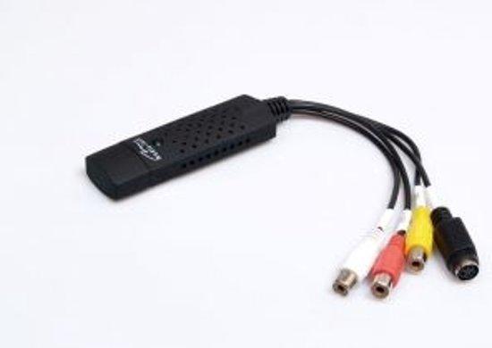 Mediatech MT4169 USB 2.0 video capture board
