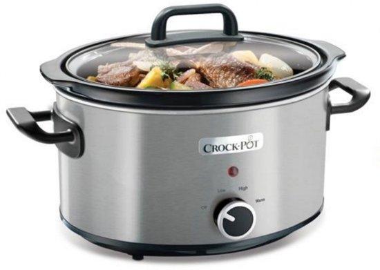 Crock-Pot Slowcooker 3,5 L