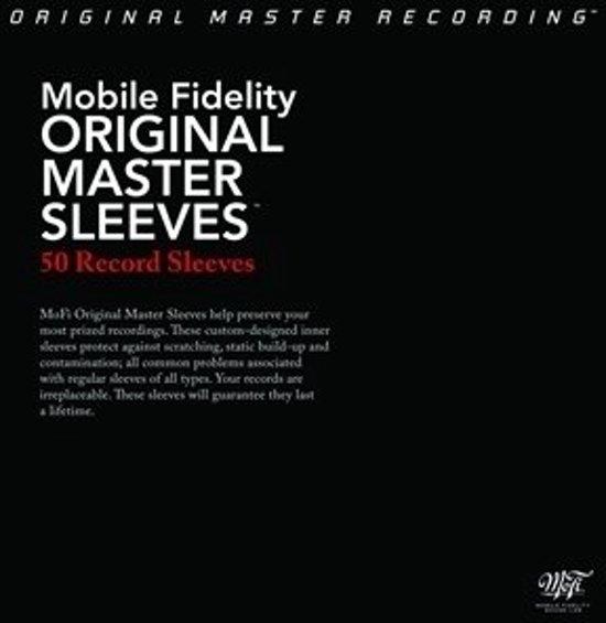 Record Inner Sleeves -50-