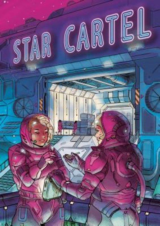 Afbeelding van het spel Star Cartel