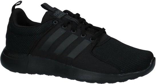 quality design a1ae7 92011 adidas Cloudfoam Lite Racer Sportschoenen - Maat 46 - Mannen - zwart
