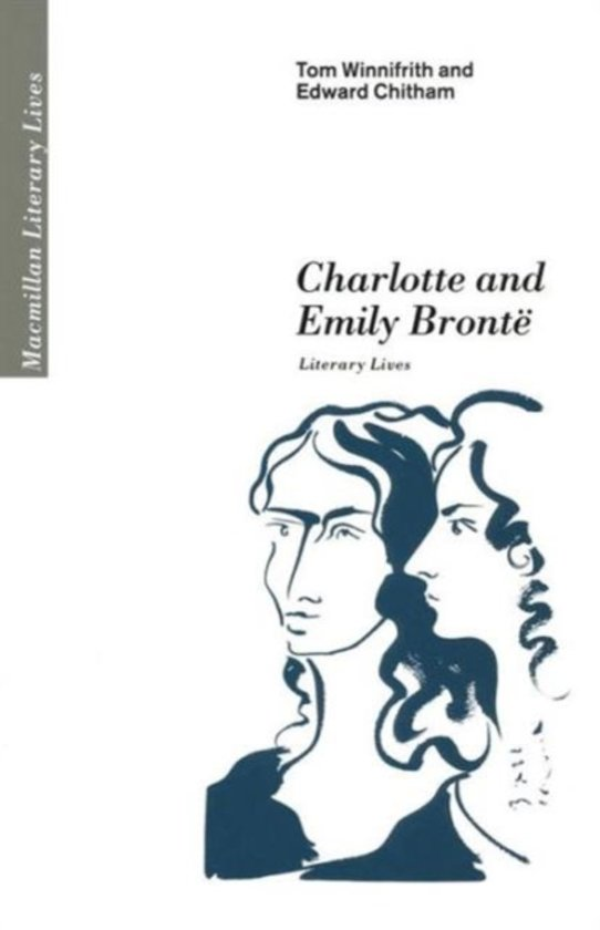 the life and literature of emily bronte