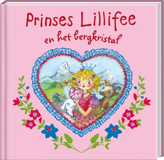 Prinses Lillifee en het bergkristal