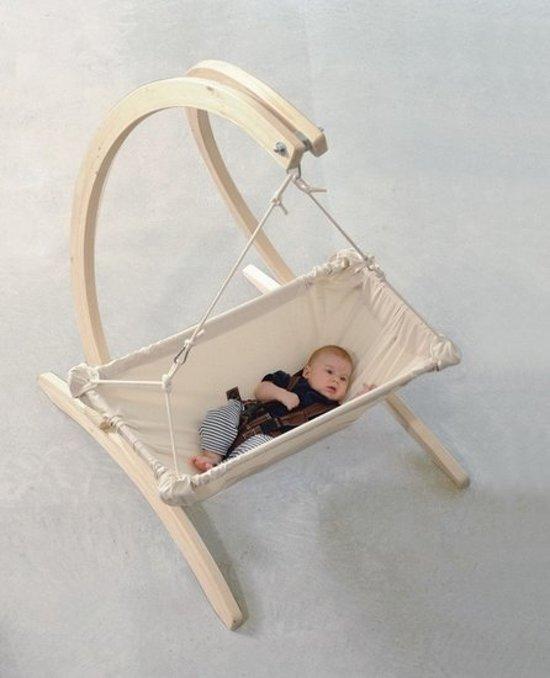 Babyhangmat 'Kaya'