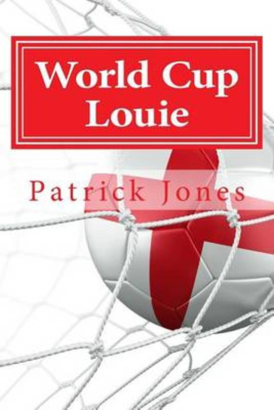World Cup Louie