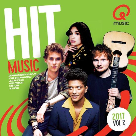 Hit Music 2017 Volume 2