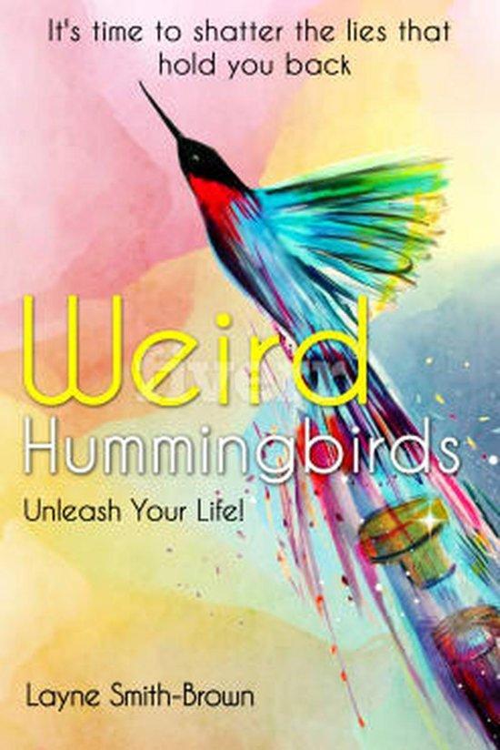 Weird Hummingbirds