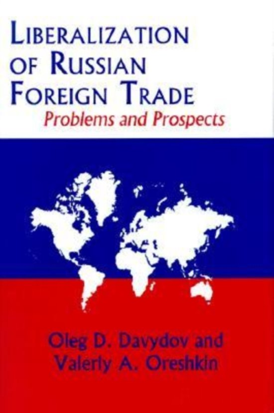 problems of foreign trade