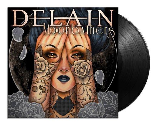 Moonbathers (LP)