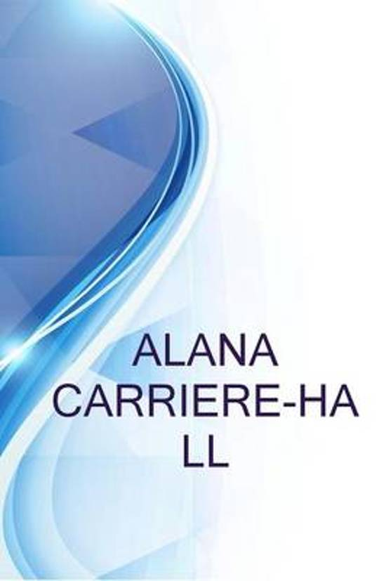 Alana Carriere-Hall, President%2fceo at Promed Medical Solutions, LLC