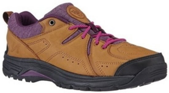 New Balance WW959BP2 leather bruin wandelschoenen dames