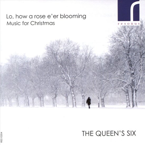 Lo, How A Rose E'Er Blooming | Music For Christmas