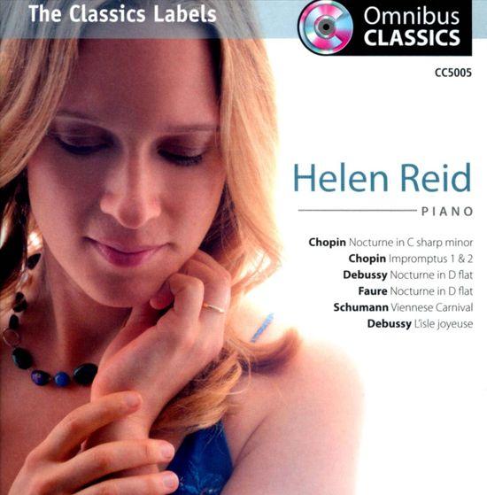 Various:Helen Reid:Piano