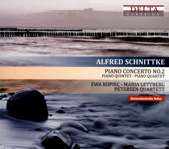 Piano Quintet/Piano Quartet/Piano Concerto/...