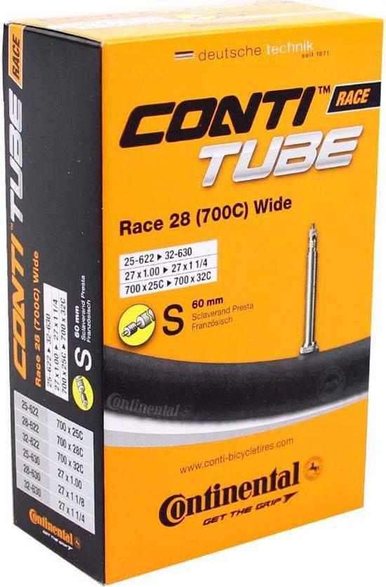 Bib race 700x25/32c training sv wide 60mm presta