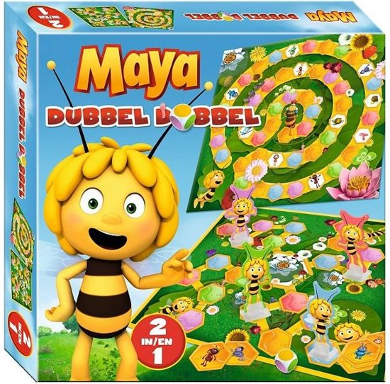 Maya : spel - Dubbel Dobbel