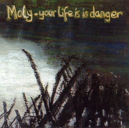 Your Life Is in Danger