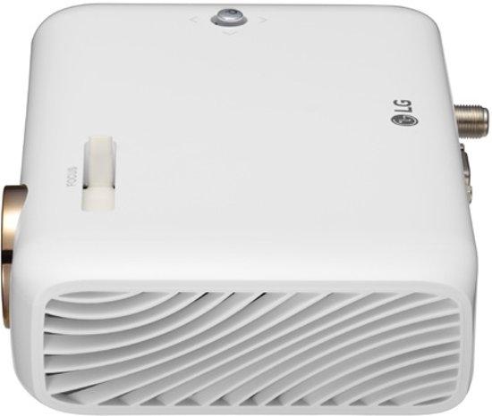 LG PH550 beamer WXGA