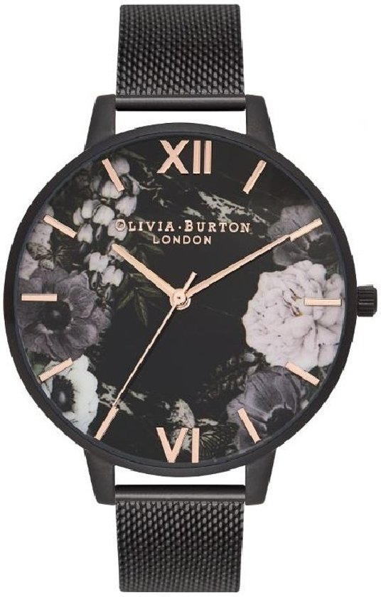 Olivia Burton After Dark Horloge