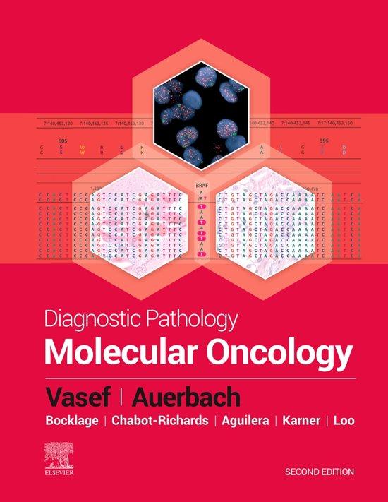 Diagnostic Pathology: Molecular Oncology E-Book