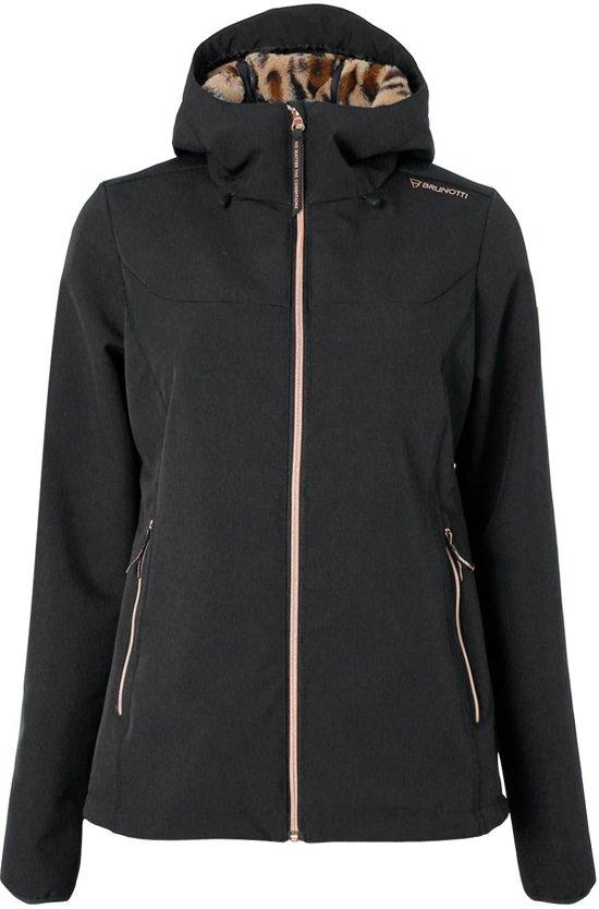 Brunotti Naos FW1920 Women Softshell Jacket Maat M