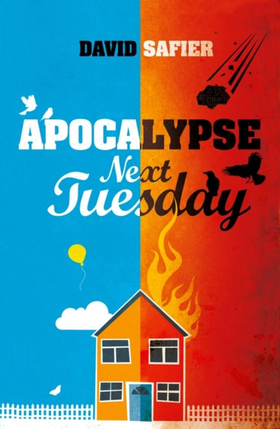 Apocalypse Next Tuesday