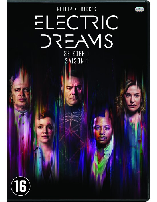 Philip K. Dick's Electric Dreams - Seizoen 1