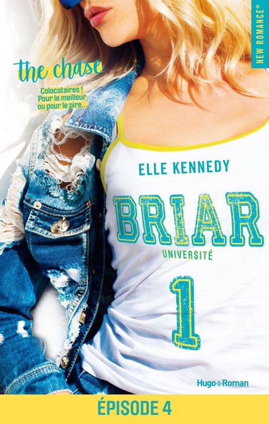 Briar Université - tome 1 Episode 4