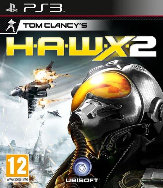 Ubisoft HAWX 2