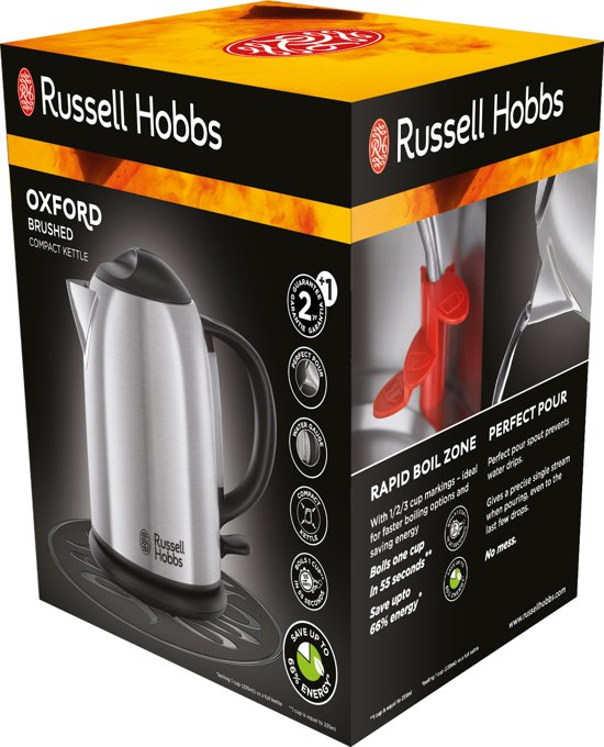 Russell Hobbs Oxford Compact