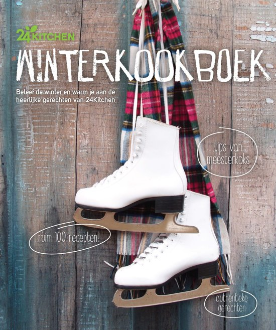 24Kitchen Winterkookboek