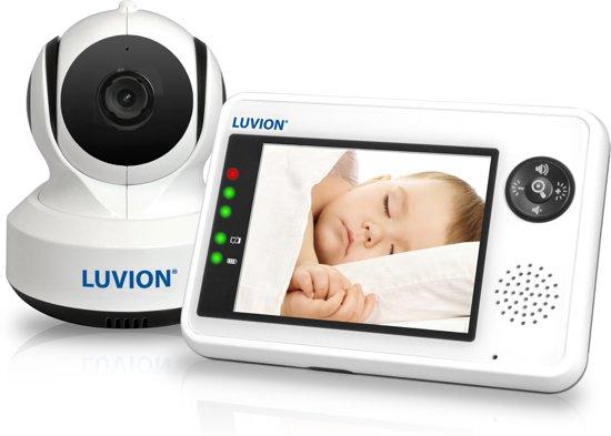 Bolcom Luvion Essential Babyfoon Met Camera
