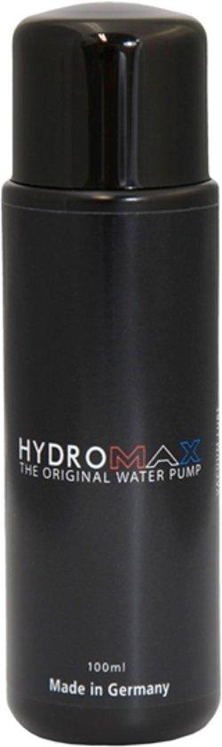 Bathmate Waterbasis Glijmiddel Voor Penispomp - 100ml