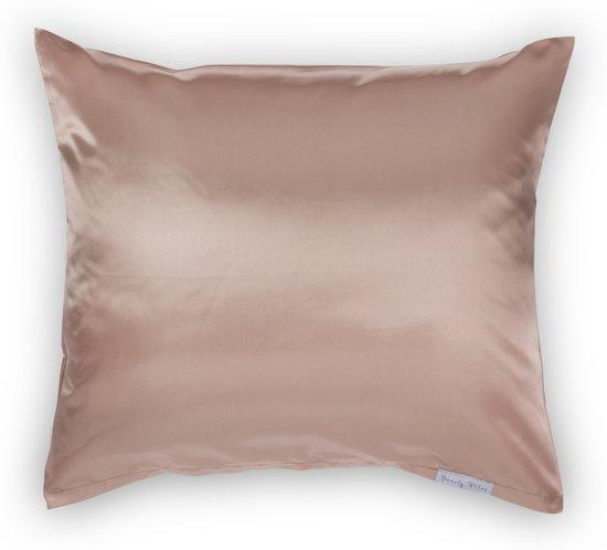 Beauty Pillow - Kussensloop - 60 x 70 cm - Peach