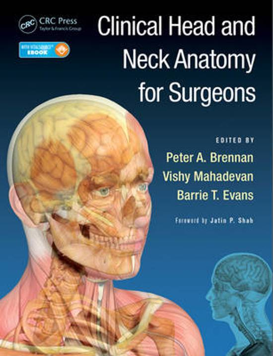 bol.com   Clinical Head and Neck Anatomy for Surgeons ...