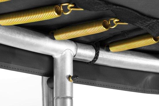 Salta Combo 213 cm Antraciet - Trampoline