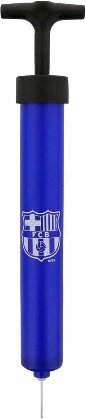 FC Barcelona ballenpomp