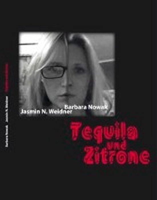 Tequila und Zitrone