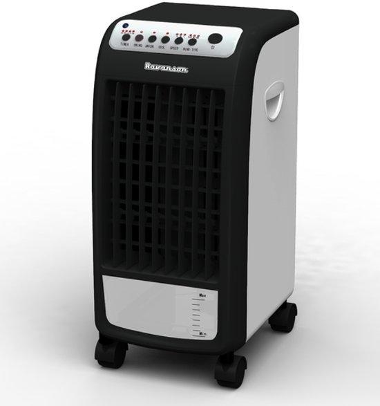 Ravanson KR-2011 - Aircooler