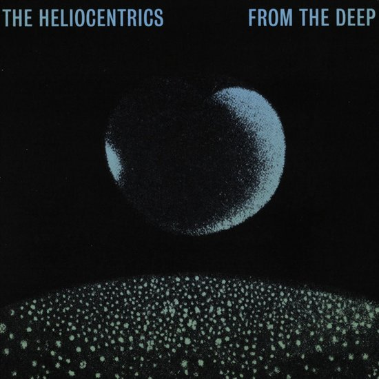 Heliocentrics - Quatermass Sessions:..