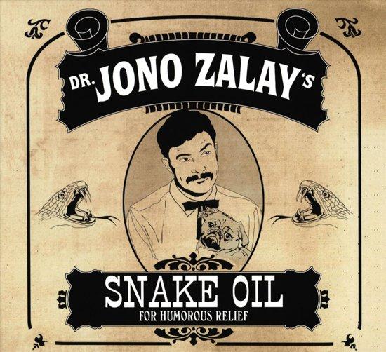 Snake Oil!