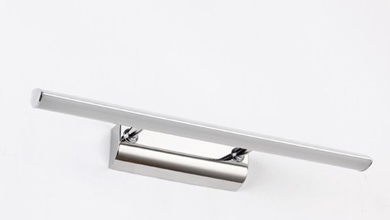 bol.com | LED Badkamerlamp Waterdicht 6W Warm Wit