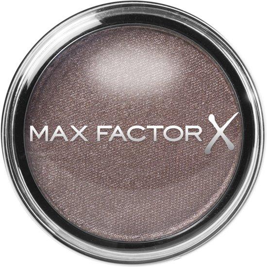 Max Factor Wild Shadow - 107 Burnt Bark - Oogschaduw